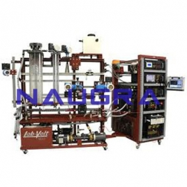 Process Control Engineering Lab Equipments