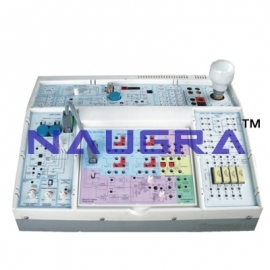 Power Electronics Lab Equipments