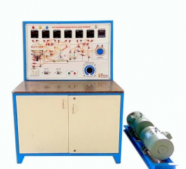 Power Control Engineering Lab Equipments