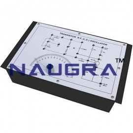 Analog Electronics Trainer
