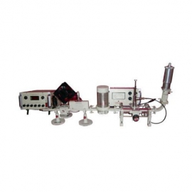 Microwave Engineering Lab Equipments