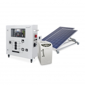 Renewable Energy Equipments