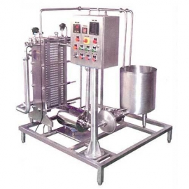 Dairy Plants Equipment