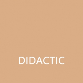 Didactic Lab Equipments