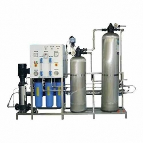 Industrial Waste Water Recycling Systems Manufacturer