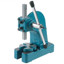 Hand Presses, Tor, Toggle Rod Cutting Machines