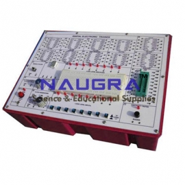 Digital Electronics Lab Equipments