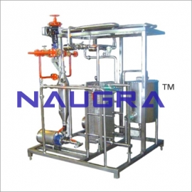Food Technology Equipments
