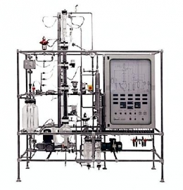 Chemical Engineering Laboratory Instruments