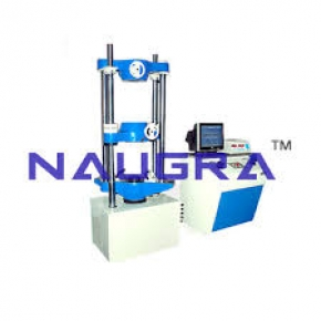 Strength of Materials Apparatus