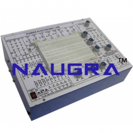 Electrical Machine Power Electronics