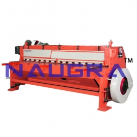 Ducting Machinery