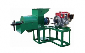 Agro & Food Processing Equipments