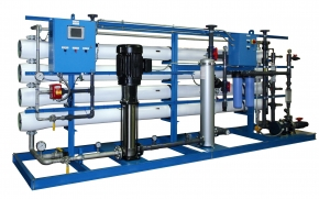 Industrial Sewage Treatment Plants Manufacturer