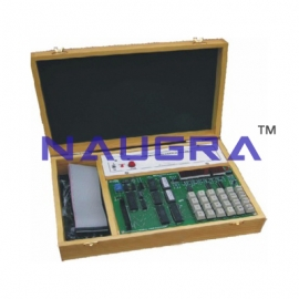 Embedded Microprocessor Training Kits