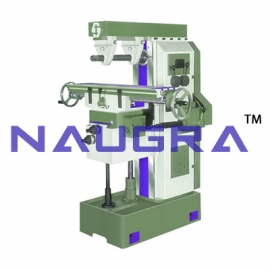 Universal Gear Hobing Machines