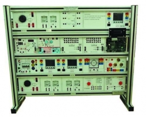 Power Generation Equipments
