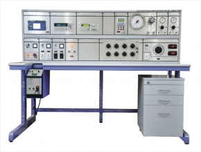 Test And Measurement Instruments