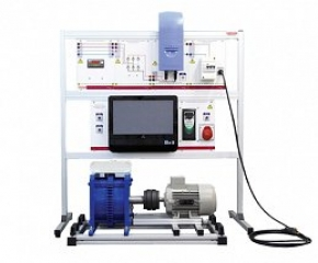 Wind Turbine Dynamometer Range Equipment