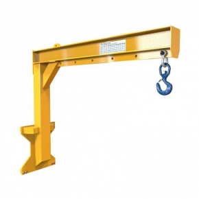 Cranes and Fork-lifts