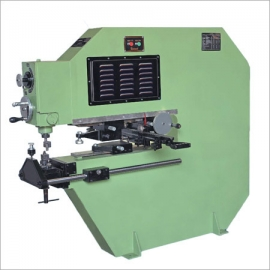 Sheet Cutting & Bending Machines (Manual)