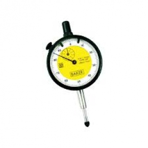 Gauge & Measuring Instruments