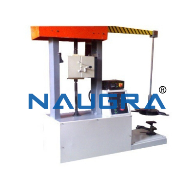Creep Testing Machine Equipments