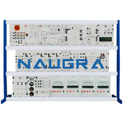 Power Electronics Training System Equipments