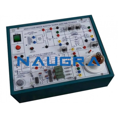 Electricity And Electronic Trainer