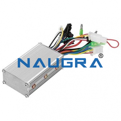 Brushless Motor With Controller Renewable Energy