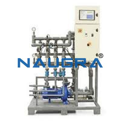 Automatic Fertigation system