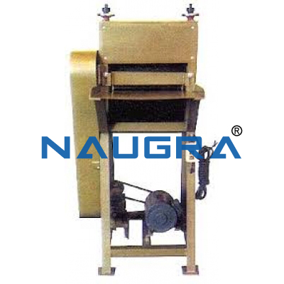 Folding Machines and Press for Heel and Sole