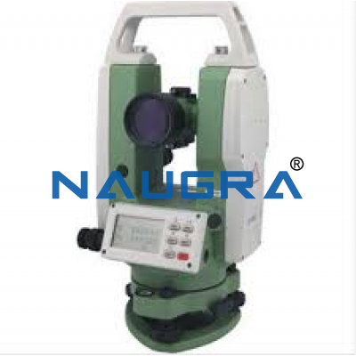 Theodolite (electronic total station)