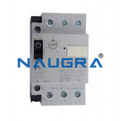 Motor Protection Switch 1.6-2.4A
