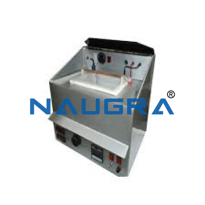 Nickle Polishing Machine