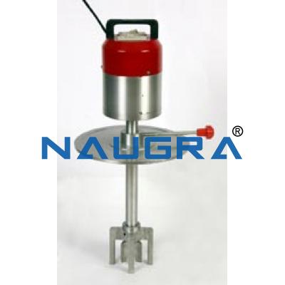 Milky Stirrer / Valona Machines (Capacity: 20Ltr/Hr)