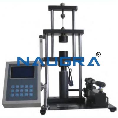 Universal Materials Tester 20kN