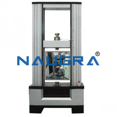 SOLID WOOD AND COMPOSITE UNIVERSAL TESTING MACHINE