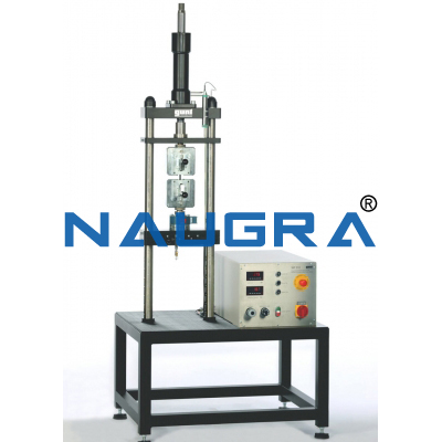 Hydraulic Universal Material Tester
