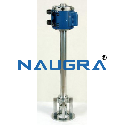 Milky Stirrer Valona Machines (Capacity 100Ltr/Hr)