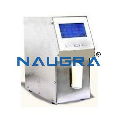 Lactoscan Ultrasonic Milk Analyzer