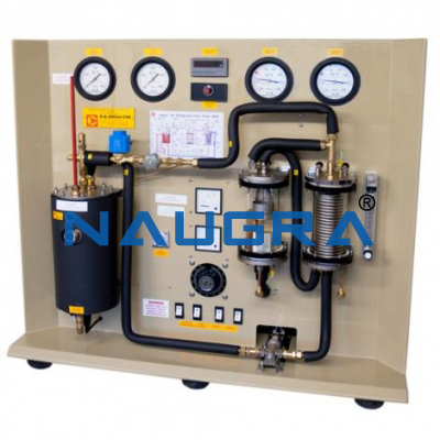 Thermo Electric Heat Pump Unit