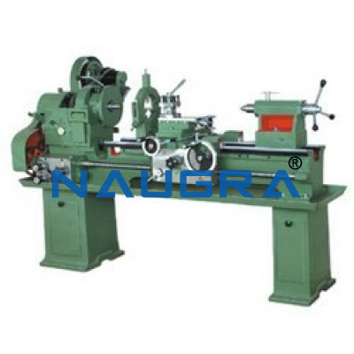 All Machine Tools