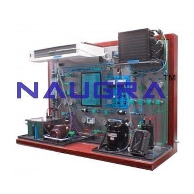 Air Conditioning Model Unit