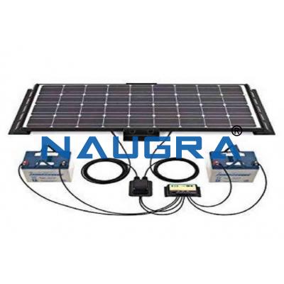 Tournesol Photovoltaic Panel