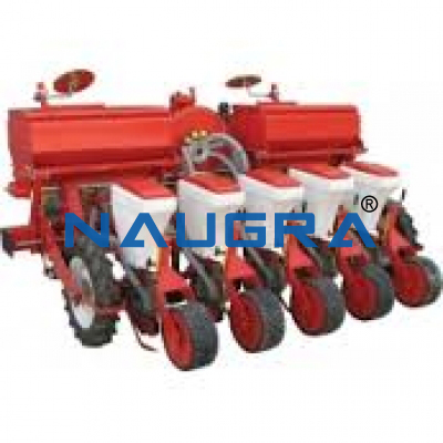 Sowing and Planting equipment