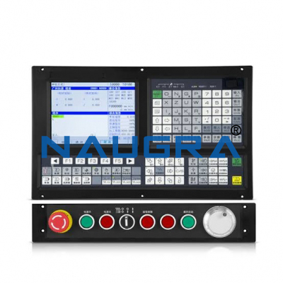 FANUC CNC Control