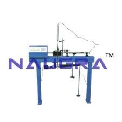 Direct/Residual Shear Machine