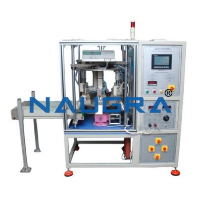 Machinetestsystem 1.0 KW