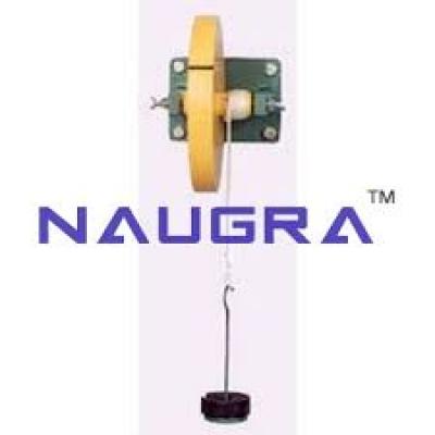 Flywheel Apparatus